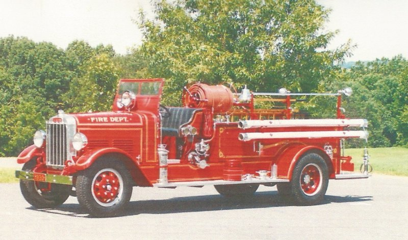 Lake Ford Lewistown Pa >> Glasstown Antique Fire Brigade - Membership